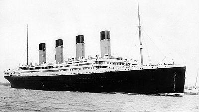 Se subasta una nueva reliquia del siempre mítico Titanic