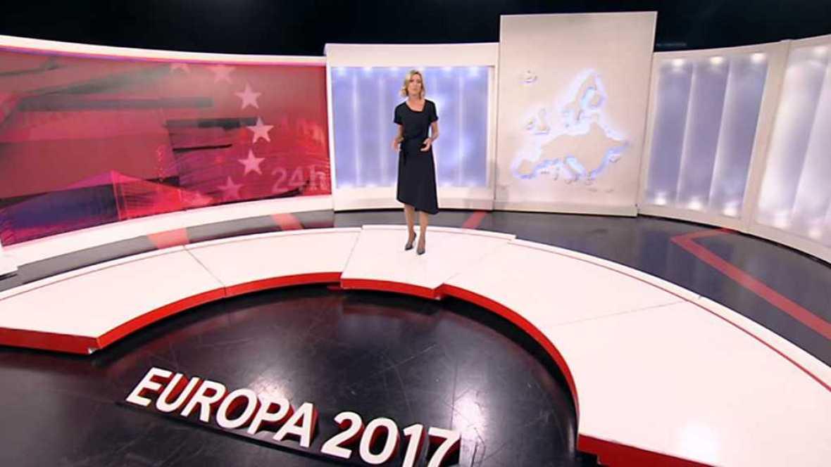 España en 24 horas - 20/10/17 - ver ahora