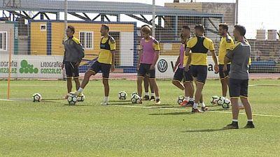 Deportes Canarias - 20/10/2017