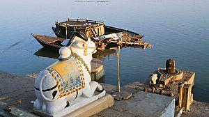 En busca de esplendores secretos: India