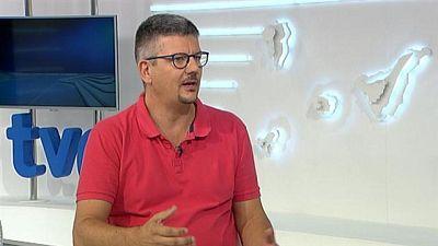 La Entrevista de Canarias - 04/11/2017