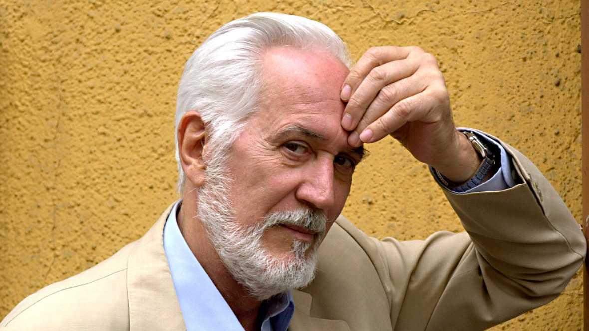Muere Federico Luppi, leyenda de los escenarios y el cine