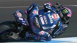 Campeonato del Mundo Superbike - Prueba Jerez, WSBK Superpole