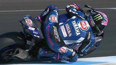 Campeonato del Mundo Superbike - Prueba Jerez, WSBK Superpole. Desde Jerez de la Frontera - ver ahora