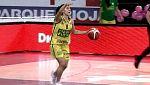Baloncesto femenino - Liga DIA 5ª jornada: Campus Proemete - Mann Filter. Desde Logroño