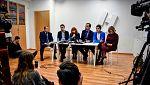 La denuncia de Maxim Lapunov alarma a las organizaciones de DDHH