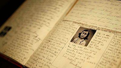El diario de Anna Frank se ha adaptado al formato de comic