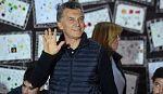 El partido del presidente Macri se impone como primera fuerza en Argentina