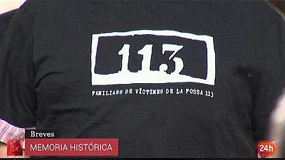Parlamento - Otros parlamentos - Ley valenciana de memoria democrática - 22/10/2017
