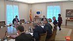 Parlamento - El foco parlamentario - En marcha el 155 - 22/10/2017