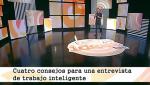 Fábrica de ideas - Peldaño de Anxo: Consejos para una entrevista de trabajo inteligente