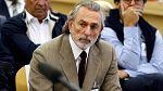 """La Fiscalía concluye que Gürtel buscaba """"contratos públicos a cambio de sobornos a funcionarios y autoridades del PP"""""""