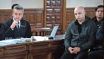 Sergio Morate se niega a declarar en el juicio por el doble crimen de Cuenca