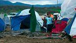 """Ai Weiwei aborda el drama de los refugiados en el documental """"Marea humana"""""""