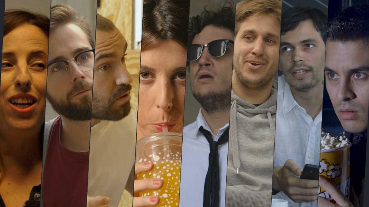 Gente Viva - ¿Qué es 'Gente Viva'? ¡Conoce a sus protagonistas!