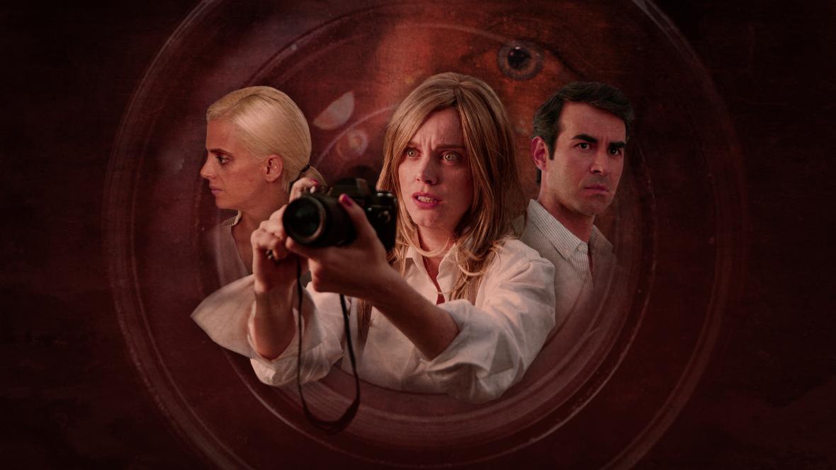 Dorien - Trailer de la primera temporada