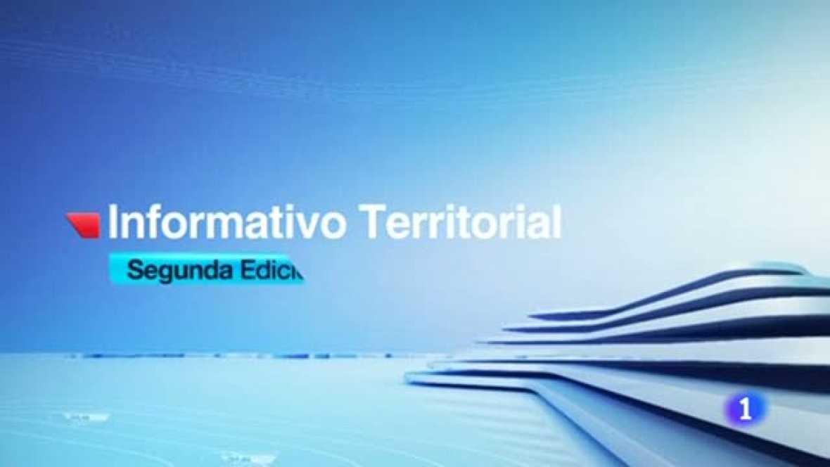 Telexornal Galicia 2 - 23/10/17