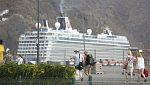 Más calor de lo habitual sobre todo en Canarias y Cantábrico
