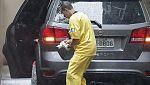 Muere una turista española en Río de Janeiro por los disparos de la policía
