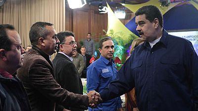 Cuatro de los cinco gobernadores de la oposición de Venezuela han jurado ya sus cargos ante la Asamblea Constituyente