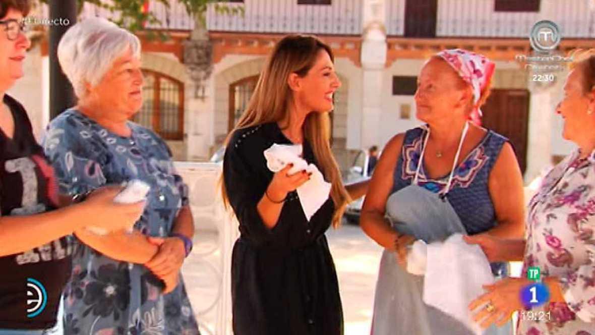 España Directo - 24/10/17 - ver ahora