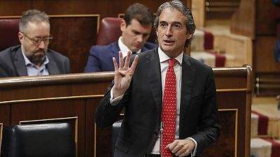 """De la Serna: """"Las obras de soterramiento del AVE en Murcia comenzarán el 15 de noviembre"""""""