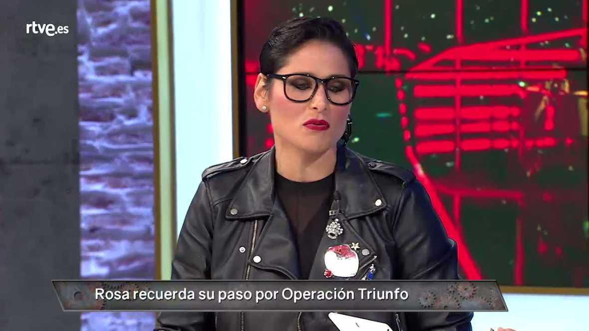 Rosa López y la perdida de un cheque. Nos lo cuenta en 'Hora Punta'