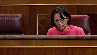 Bescansa critica que Podemos no tenga un proyecto politico para España