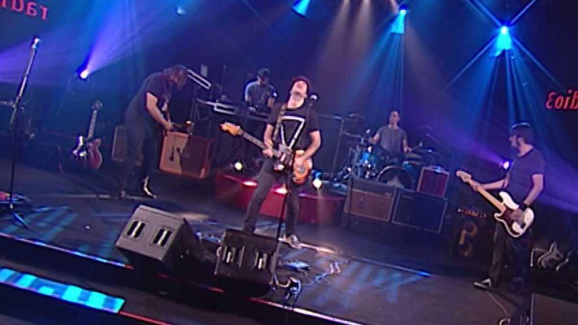 Los conciertos de Radio 3 - Noise Box - ver ahora