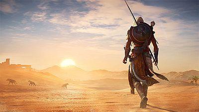 Assassin's Creed, el origen de la hermandad de los asesinos
