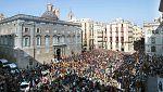 Especial informativo - Última hora de Cataluña (1)