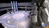 El Debat de La 1 - Especial Tarradellas -  26/10/17