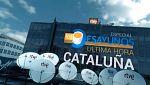 Los desayunos de TVE - Última hora de Cataluña (1)