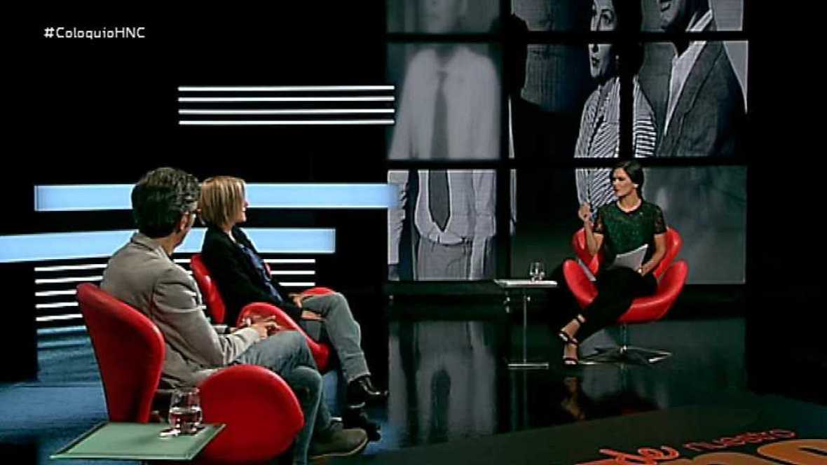 Historia de nuestro cine - Coloquio: Dramas - ver ahora