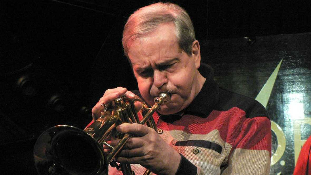 Jazz entre amigos - Wheeler, Texier y Romano