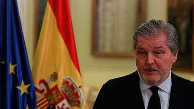 El Gobierno no valora la declaración de Carles Puigdemont