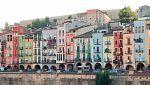 Zoom Tendencias - Lleida, el Segre que nos lleva