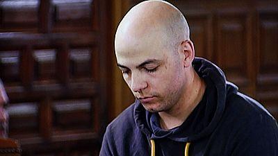 El jurado popular declara culpable a Morate por el asesinato de su exnovia y una amiga de ésta