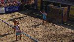 """Balonmano Playa - """"Champions Cup"""" Final Masculina desde Las Palmas de Gran Canaria"""