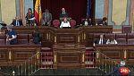 Parlamento - Conoce el parlamento - Reglamento vetos - 28/10/2017
