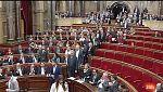 Parlamento - El foco parlamentario - Independencia en Cataluña y 155 en el Senado - 28/10/2017