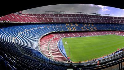 Si algún día llegara a haber independencia, ¿debería el Barça jugar la Liga y la Copa del Rey?