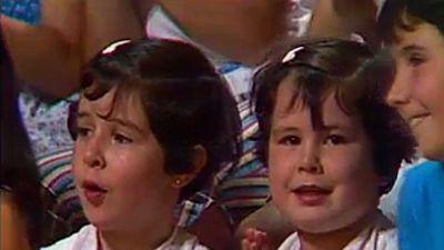 El loco mundo de los payasos - 2/7/1983