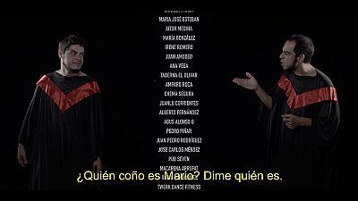 Mambo - Videoclip 'Lee los créditos'
