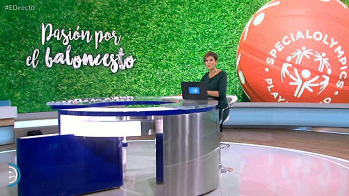 España Directo - 30/10/17 - ver ahora