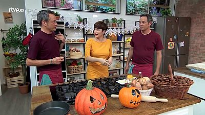 Torres en la cocina - Ana Vega nos habla del origen de las comidas de Todos los Santos