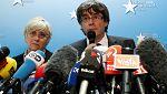 """Puigdemont: """"Vamos a respetar el resultado de las elecciones del 21-D. ¿Los respetará el Gobierno?"""""""