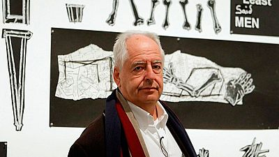 El Museo Reina Sofía dedica la primera exposición internacional a William Kentridge el premio princesa de Asturias de las Artes