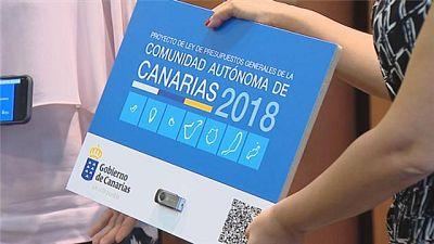 Canarias en 2' - 31/10/2017