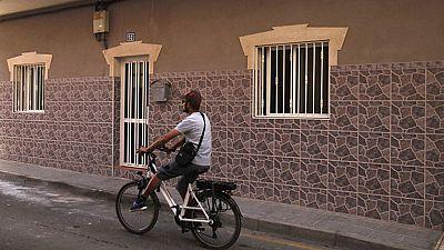 Detienen a un hombre como presunto autor de la muerte de su pareja en Tenerife